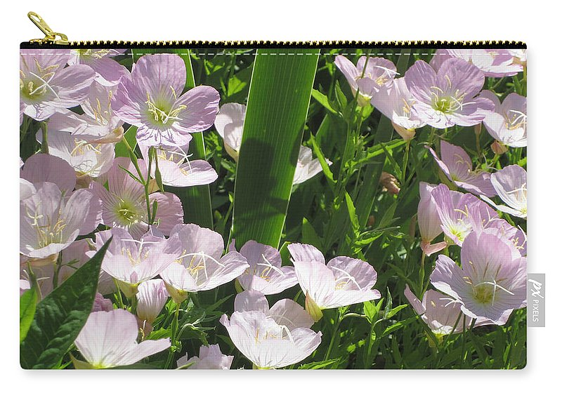 Nature Carry-all Pouch featuring the photograph Camera Peak Thru Nature Buy Faa Print Products Or Down Load For Self Printing Navin Joshi Rights Man by Navin Joshi