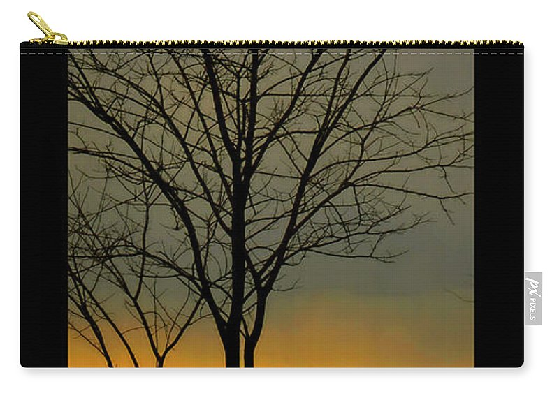 Landscape Carry-all Pouch featuring the photograph Amore by Diana Angstadt