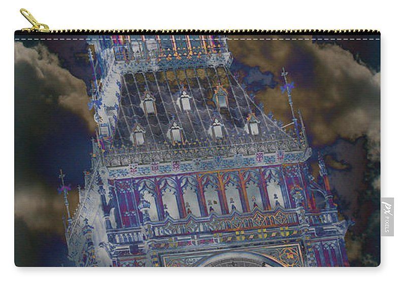 Big Ben 2 Carry All Pouch