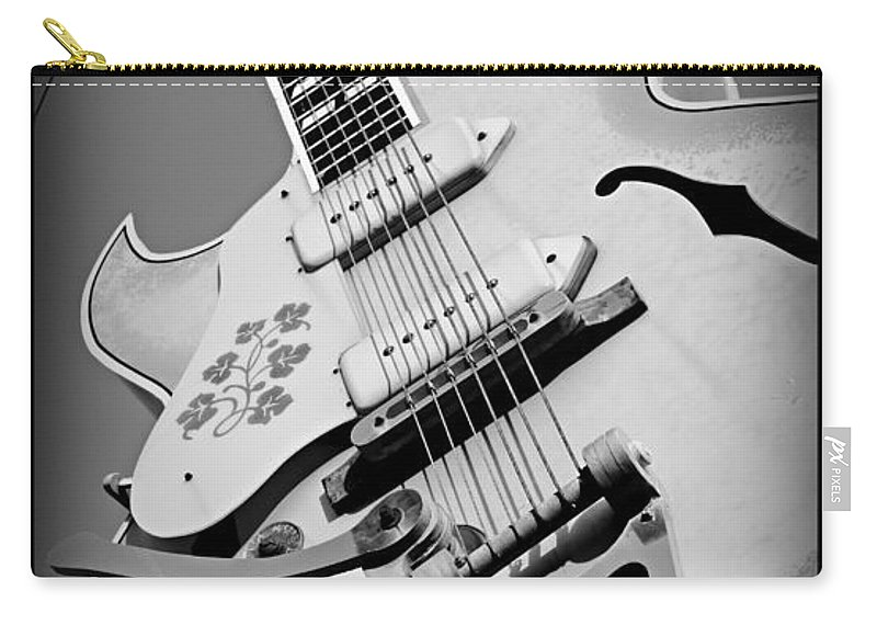 Sun Carry-all Pouch featuring the photograph Birthplace Of Rock N Roll by Stephen Stookey