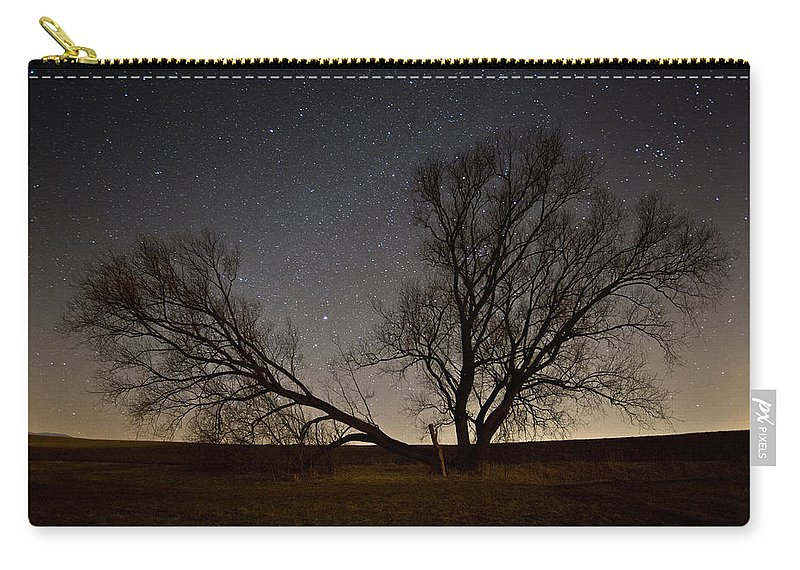 Slovakia Carry-all Pouch featuring the photograph Broken by Milan Gonda