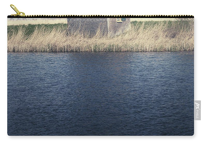 House Carry-all Pouch featuring the photograph Cottage by Joana Kruse