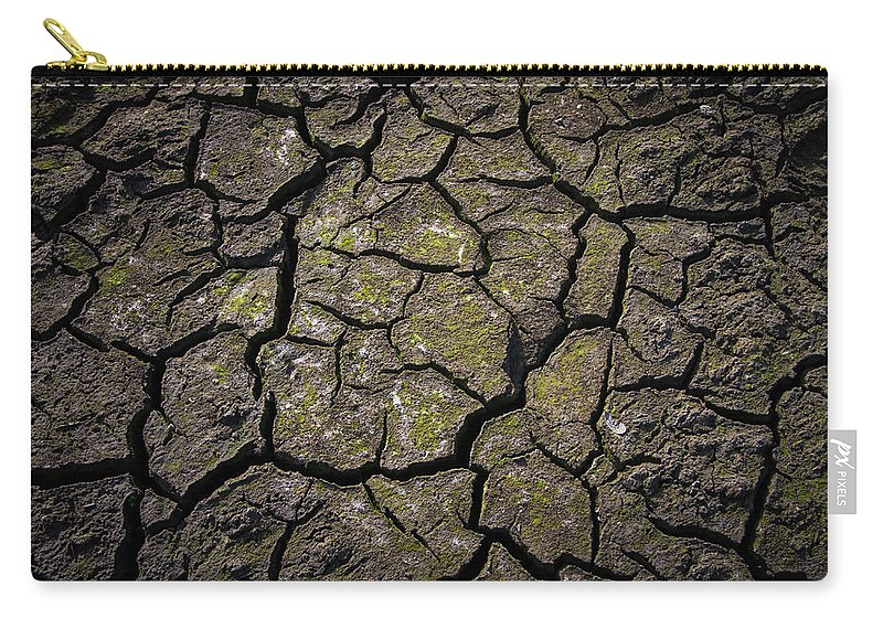 San Jose Carry-all Pouch featuring the photograph Drought by Dayne Reast