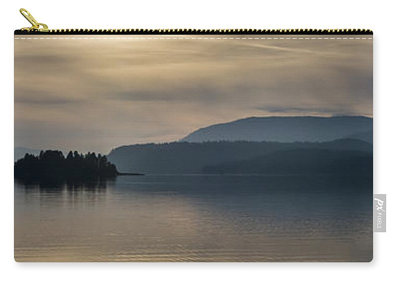 Hope Carry-all Pouch featuring the photograph Hope In The Afternoon by Albert Seger