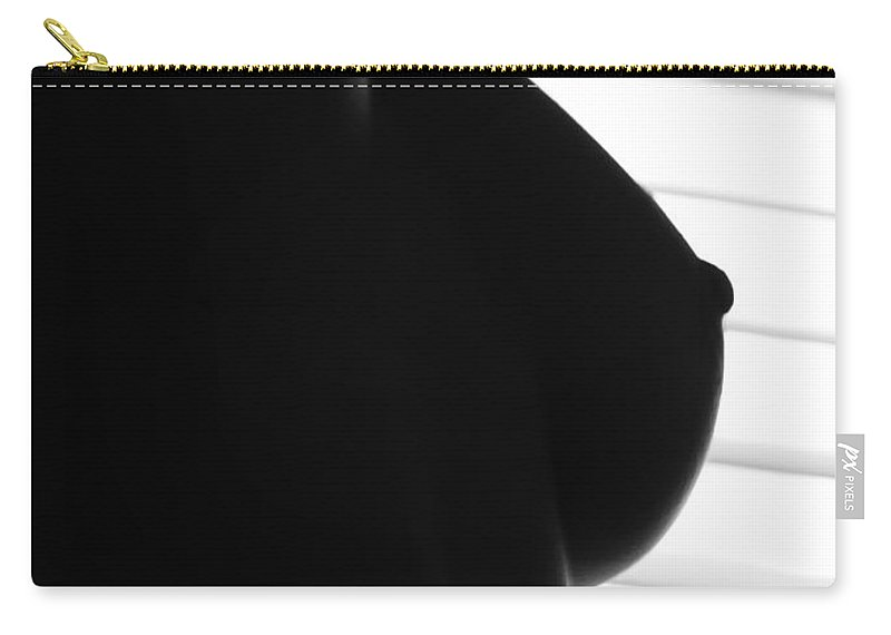 Love Carry-all Pouch featuring the photograph Insistent Dream by The Artist Project
