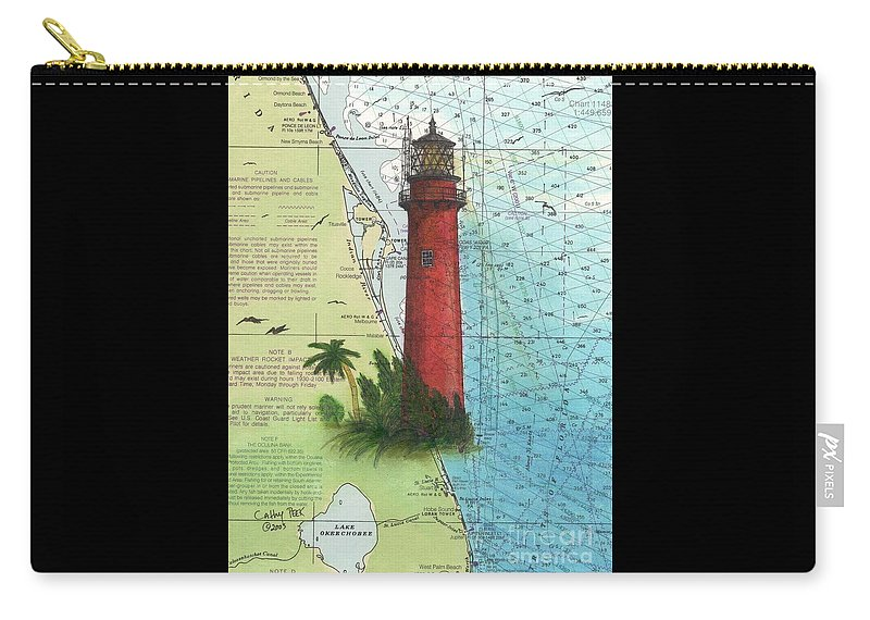 Jupiter Inlet Lighthouse Fl Nautical Chart Map Art Cathy k Carry-all on tiger woods house jupiter florida, downtown jupiter florida, ponce de leon inlet lighthouse florida, jupiter beach lighthouse, things to do in miami florida, lighthouse in jupiter florida, jupiter lighthouse wedding, jupiter lighthouse at night, the square grouper jupiter florida, rapids water park florida, hillsboro inlet lighthouse florida, lighthouses on east coast florida, jupiter lighthouse art, the gardens mall florida, lighthouses of florida, jupiter beach florida, lighthouse park jupiter florida, dubois park jupiter florida, pga national florida,