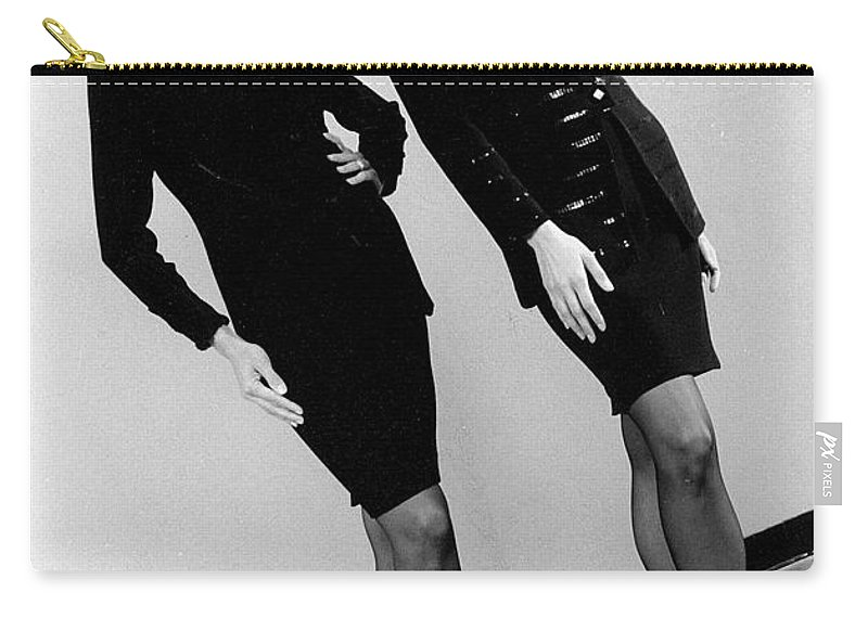 Woman Carry-all Pouch featuring the photograph Kc Homes Corporate 2 Shot by Gary Gingrich Galleries
