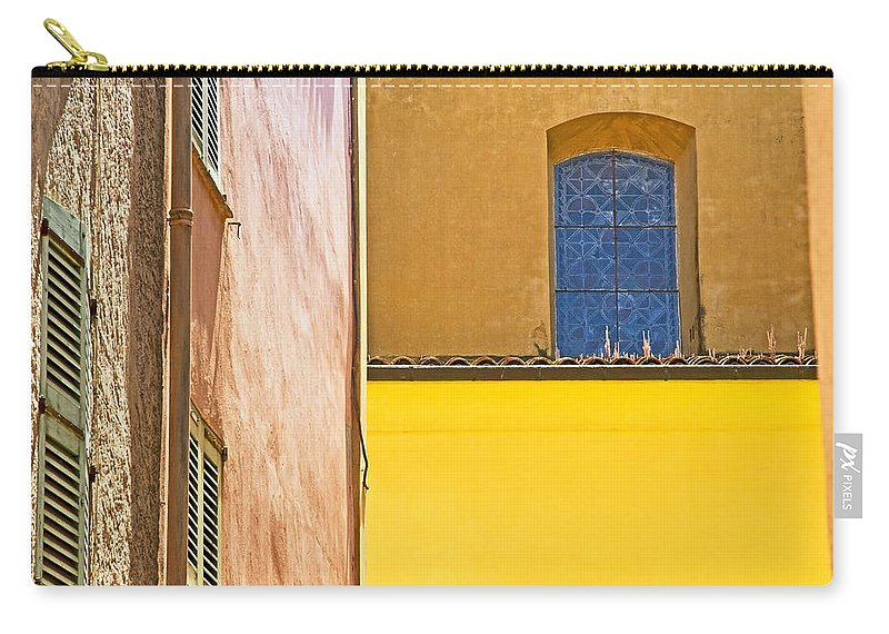 Luminance Carry-all Pouch featuring the photograph Luminance by Keith Armstrong