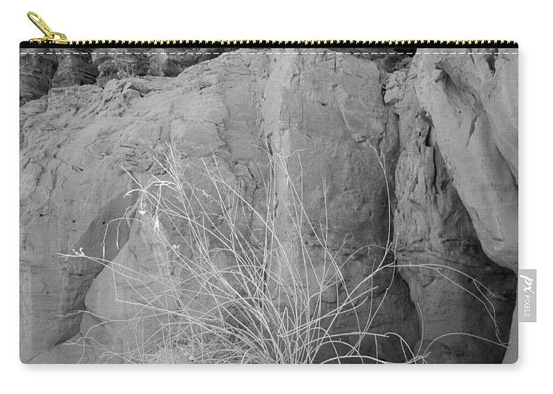 Milk Carry-all Pouch featuring the photograph Milk Weed by Jennifer Ann Henry