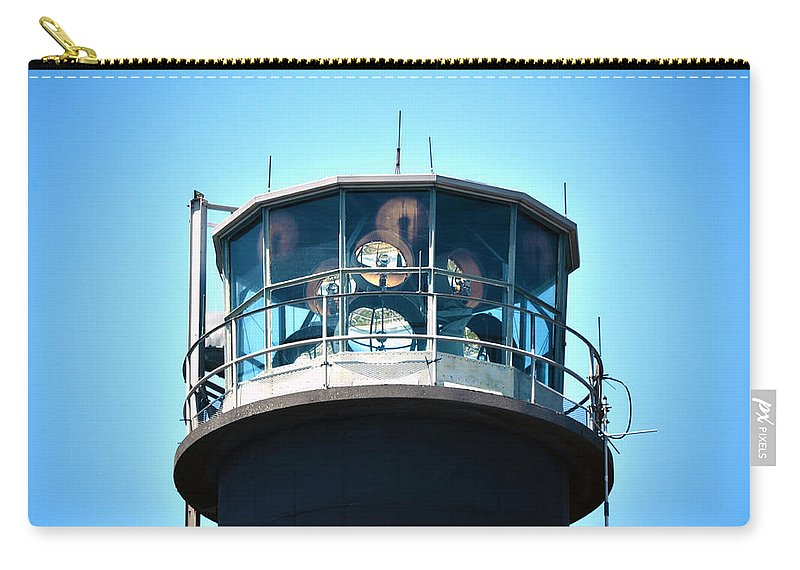 Oak Island Lighthouse Beacon Lights Carry-all Pouch
