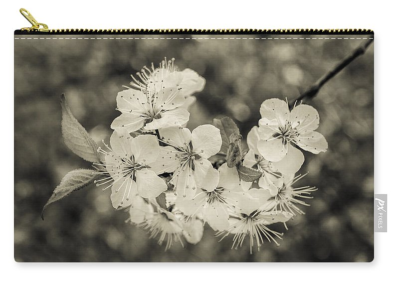 Bill Pevlor Carry-all Pouch featuring the photograph Opening Ceremony by Bill Pevlor
