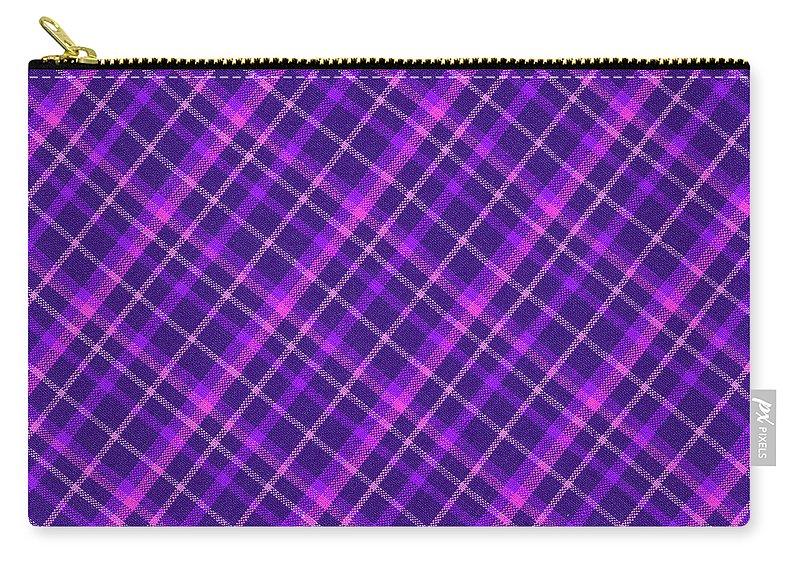 All Purple Background