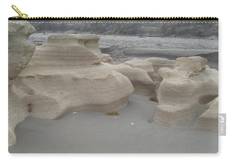 Jupiter Carry-all Pouch featuring the photograph Rockin by Catie Canetti
