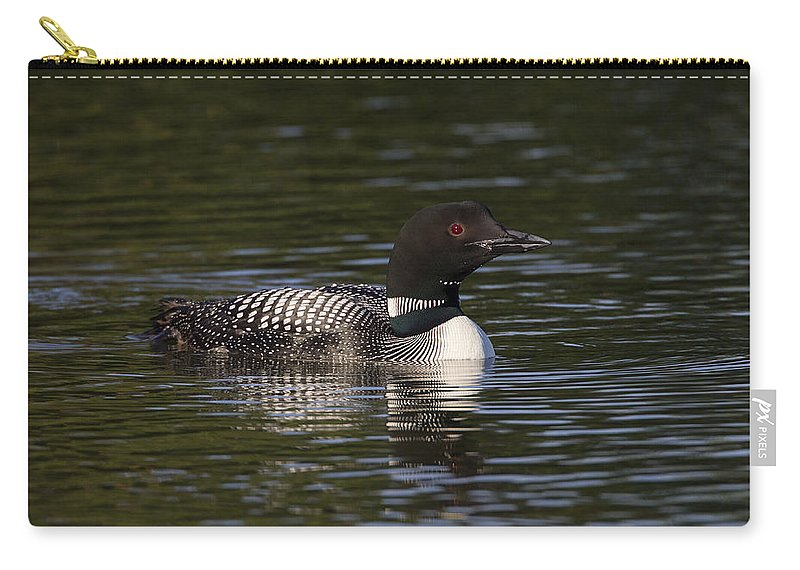 Doug Lloyd Carry-all Pouch featuring the photograph Sparkle by Doug Lloyd