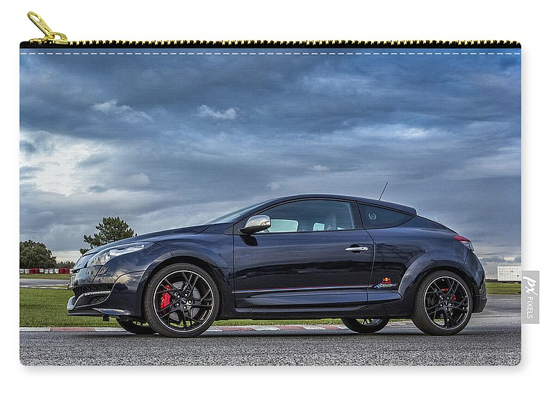 Car Carry-all Pouch featuring the photograph Special Edition by Jose Bispo