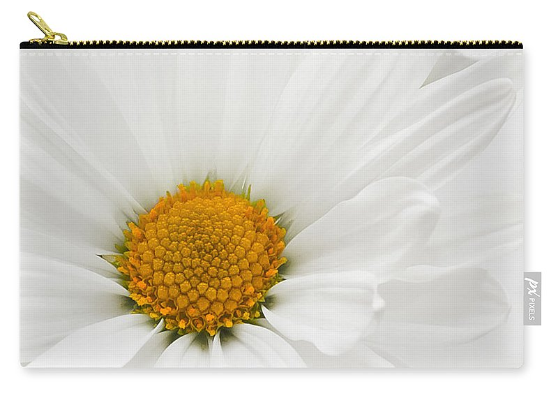 Spring Carry-all Pouch featuring the photograph Spring Bloom by Dennis Reagan