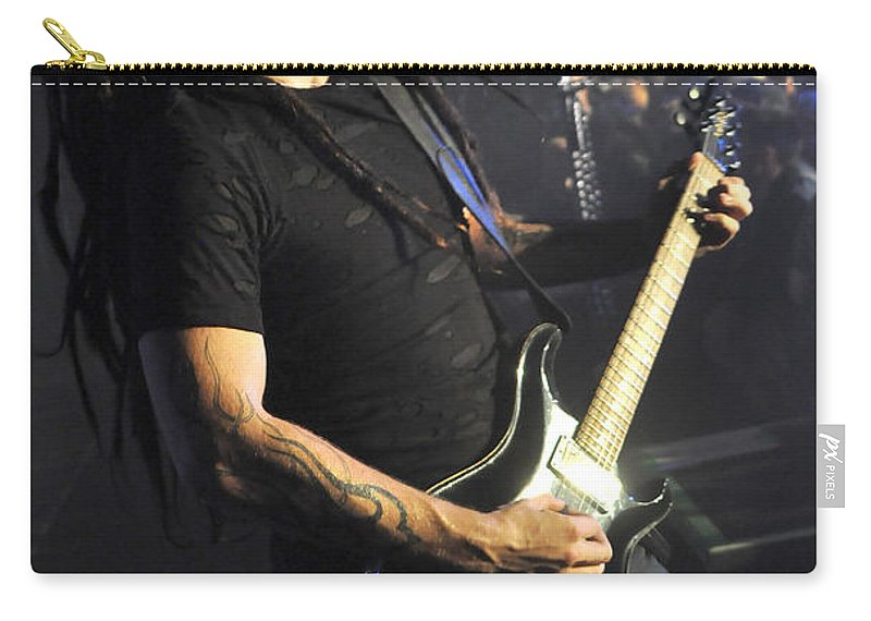 Tfk Carry-all Pouch featuring the photograph Tfk-ty-3131 by Gary Gingrich Galleries