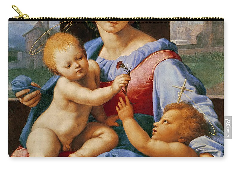 the alba madonna (c 1510) by raphael essay In the painting entitled the alba madonna by painter raphael, everything is clearly and beautifully painted the whole globe and the universe are captured by the painter.