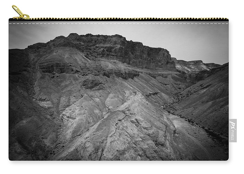 Wilderness Carry-all Pouch featuring the photograph The Wilderness by David Morefield