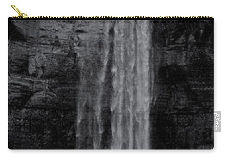 Joshua House Photography Carry-all Pouch featuring the photograph Thunder In The Air Two by Joshua House