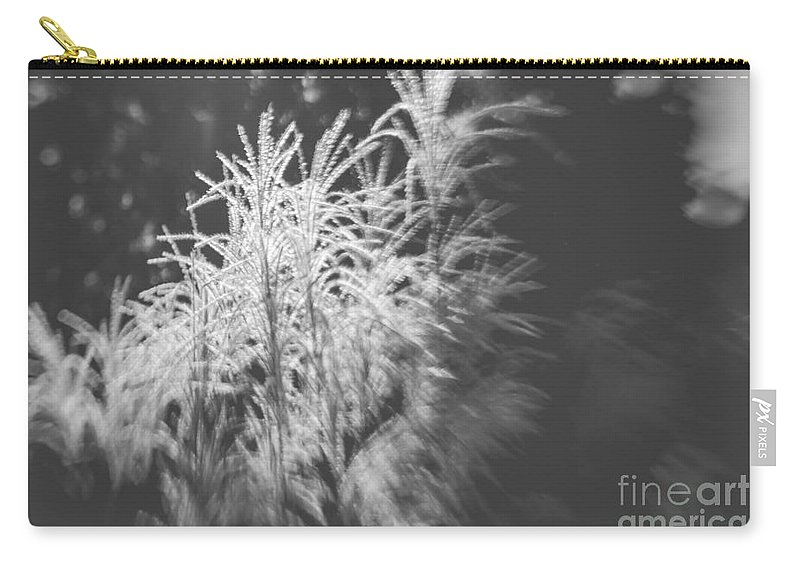 Nature Carry-all Pouch featuring the photograph Turn On The Light by Bethany Helzer