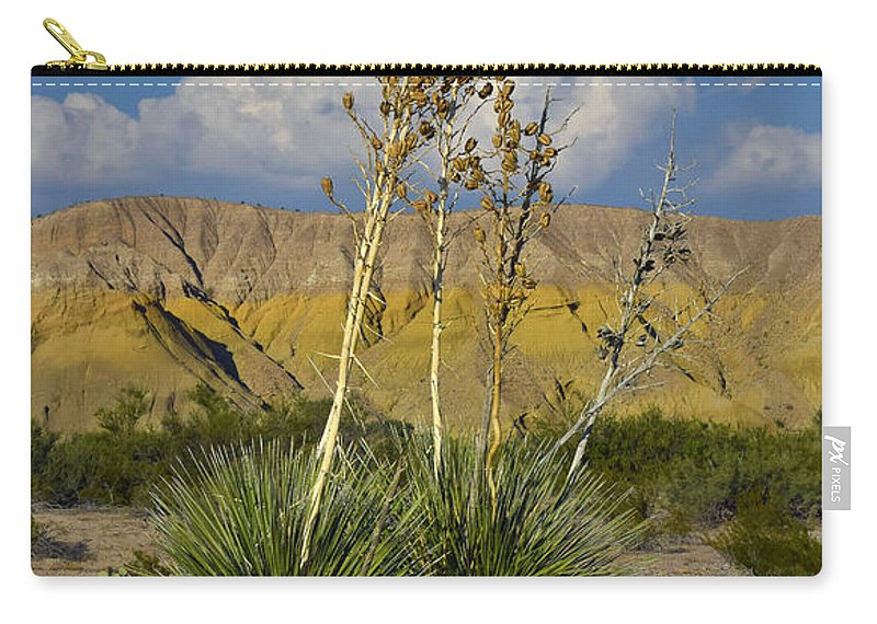 Weishaupt Carry-all Pouch featuring the photograph Weishaupt by Skip Hunt