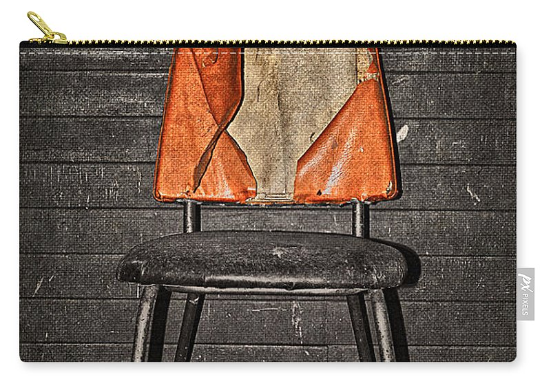 Jerry Cordeiro Carry-all Pouch featuring the photograph Waiting For Love by The Artist Project