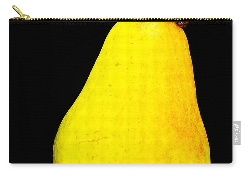 Amphibians Carry-all Pouch featuring the photograph A Pair by Jean Noren