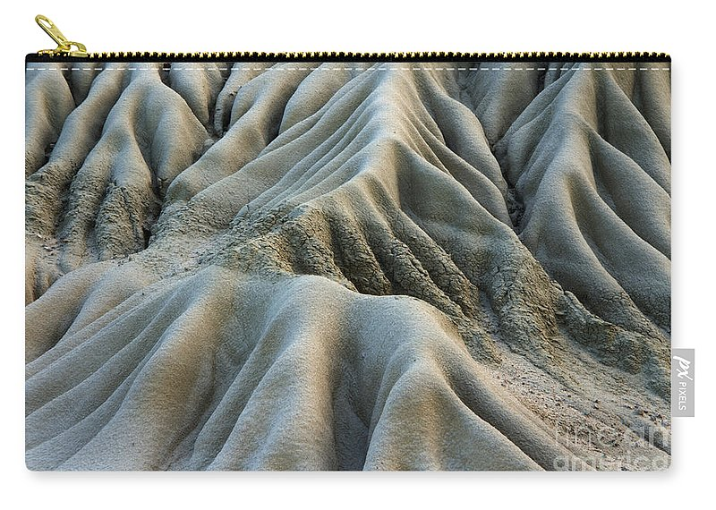Nature Carry-all Pouch featuring the photograph A Wrinkle In Time by Bob Christopher