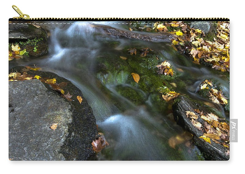 Vermont Carry-all Pouch featuring the photograph Beautiful Vermont Scenery 30 by Paul Cannon