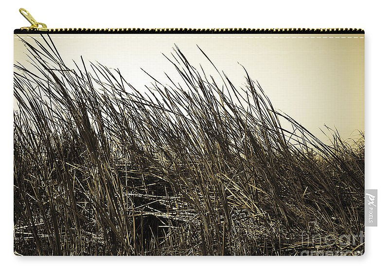 Miami Carry-all Pouch featuring the photograph Florida Everglades 6 by Madeline Ellis