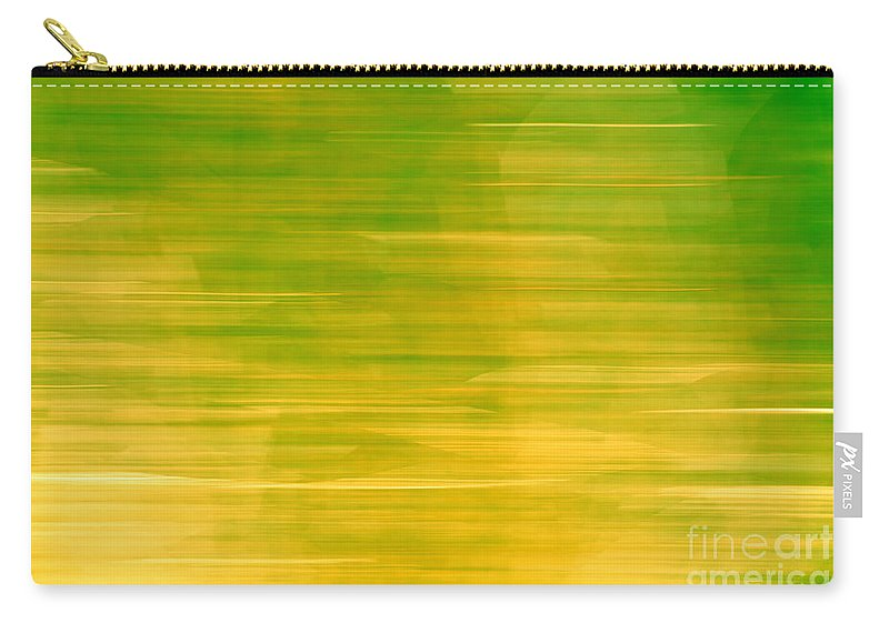 Green Carry-all Pouch featuring the photograph Lemon And Limes by Glenn Gordon