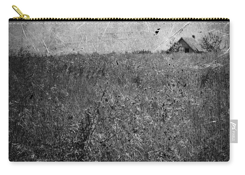 Erry Cordeiro Framed Prints Carry-all Pouch featuring the photograph Little Songs And Skies by The Artist Project