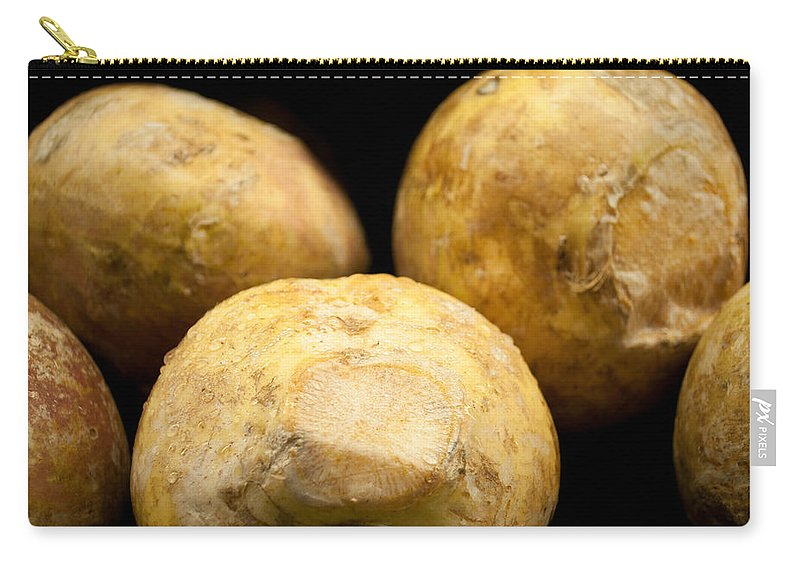 Nature Carry-all Pouch featuring the photograph On Sale Today by Paulette B Wright