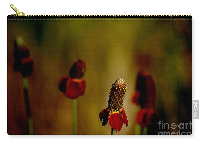 Photograph Carry-all Pouch featuring the photograph Only You by Vicki Pelham