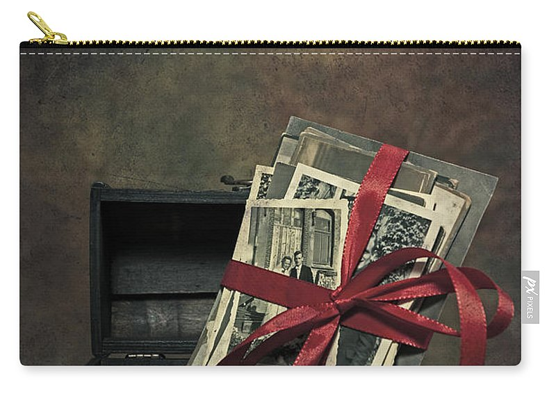 Photo Carry-all Pouch featuring the photograph Photos by Joana Kruse