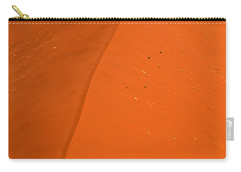 Africa Carry-all Pouch featuring the photograph To The Sky by Alistair Lyne