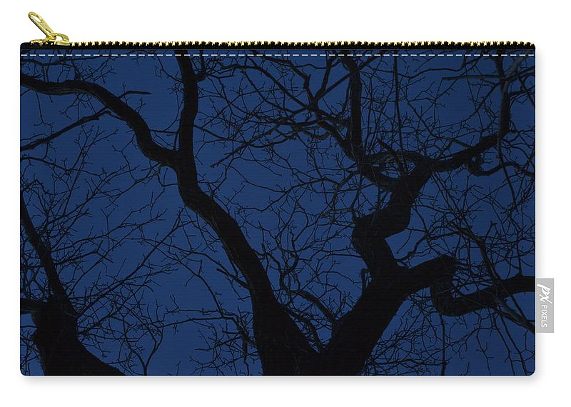 J.d. Grimes Carry-all Pouch featuring the photograph Twilight by JD Grimes
