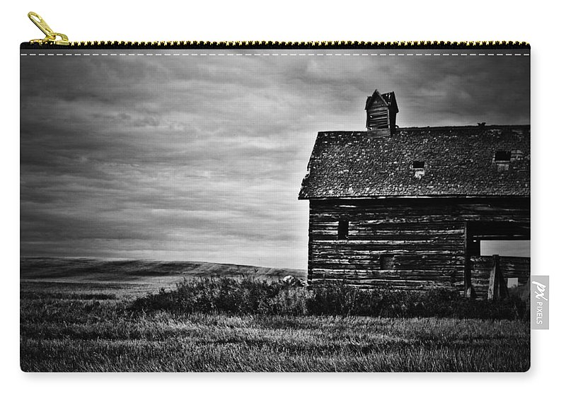 Photographer Carry-all Pouch featuring the photograph View Of You by The Artist Project