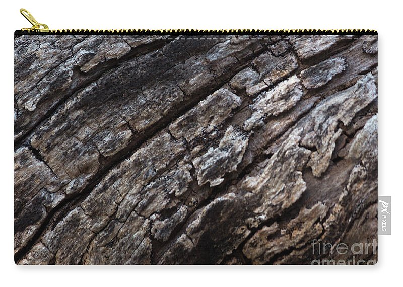 Nature Carry-all Pouch featuring the photograph Nature by Mikael Fahlesson