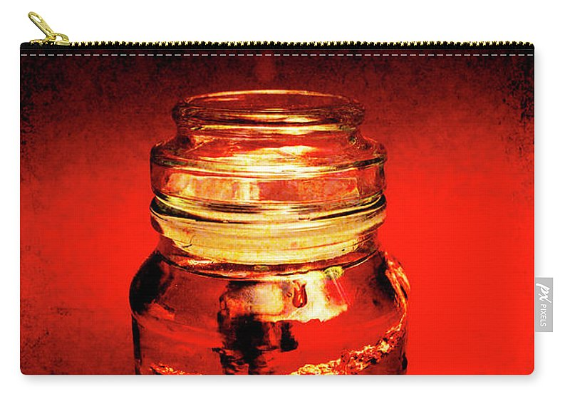 Experiement Carry-all Pouch featuring the photograph The Human Evolution by Jorgo Photography - Wall Art Gallery