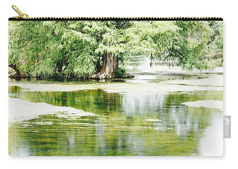 Unforgettable Carry-all Pouch featuring the photograph Unforgettable by Gary Richards