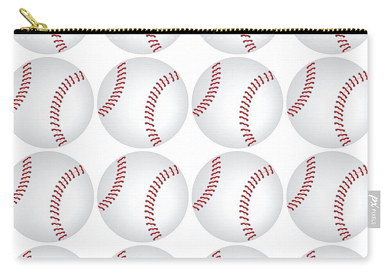 Baseballs For Sale >> 16 Baseballs Carry All Pouch For Sale By Anne Kitzman
