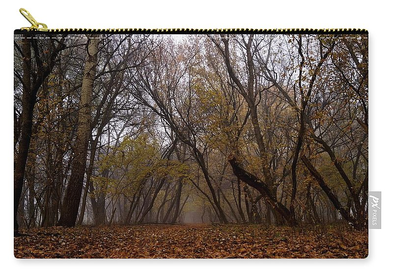 Non_city Carry-all Pouch featuring the photograph Countryside by FL collection