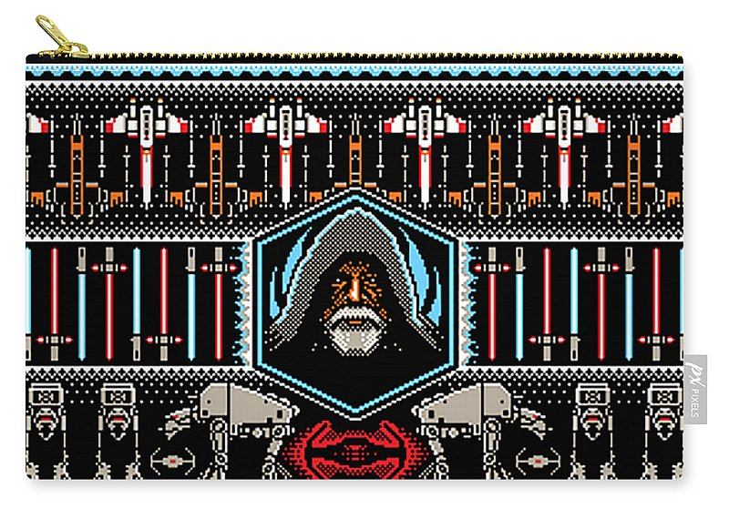 Cool Star Wars Pixel Art