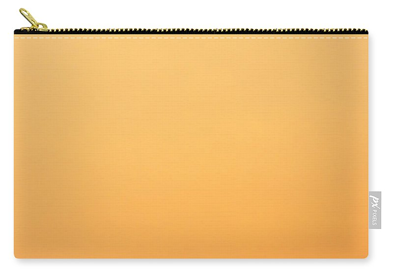 Minimal Carry-all Pouch featuring the photograph A Minimalistic Sunset by Prakash Ghai