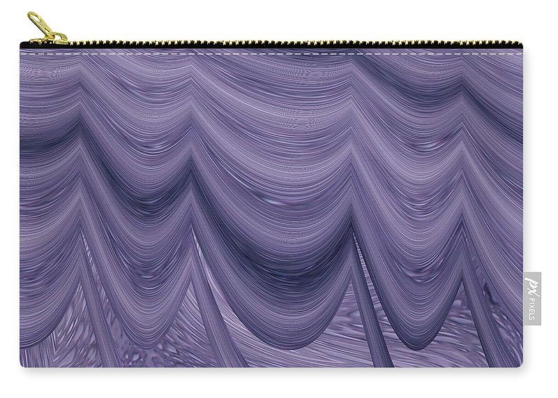 Abstract Carry-all Pouch featuring the photograph Abstract 8 by Tim Allen
