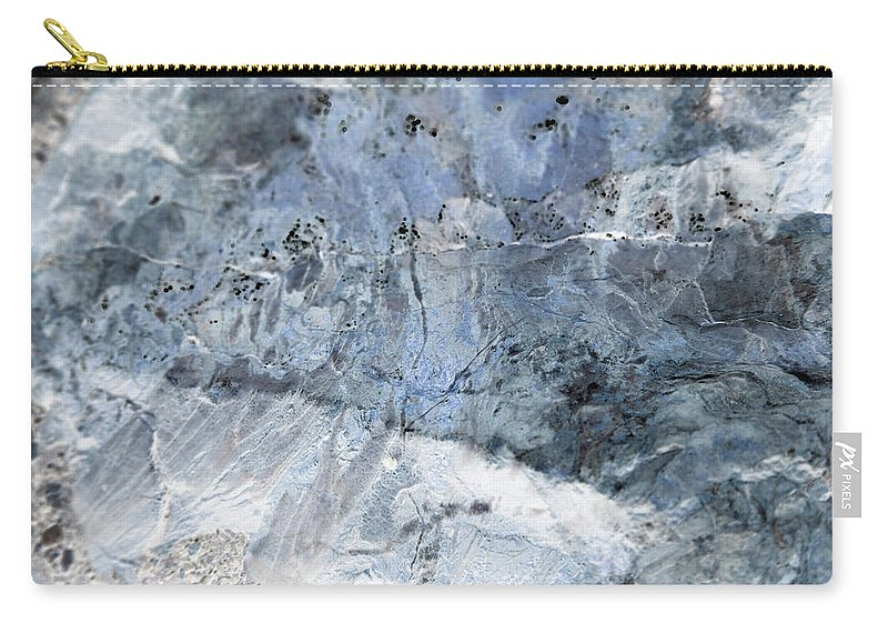 Art Photography Carry-all Pouch featuring the photograph Art Print Canyon 10 by Harry Gruenert