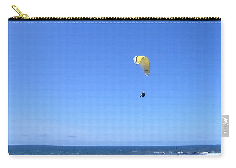 Bandon Carry-all Pouch featuring the photograph Bandon 10 by Will Borden