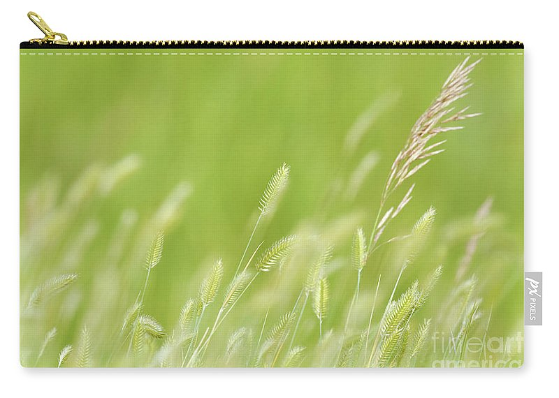 Beve Brown-clark Carry-all Pouch featuring the photograph Breeze by Beve Brown-Clark Photography